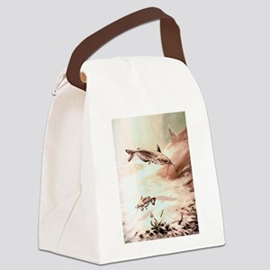 channel-catfish_w579_h725 Canvas Lunch Bag