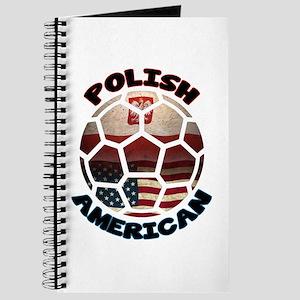 Polish American Soccer Football Journal