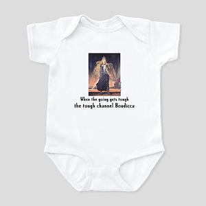 Boudi Call Infant Creeper