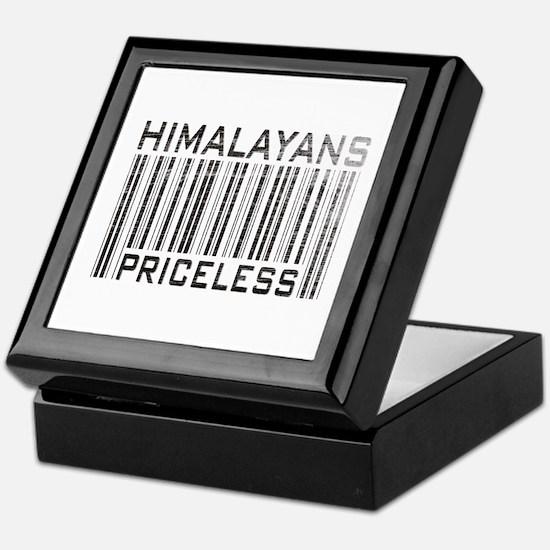Himalayans Priceless Keepsake Box