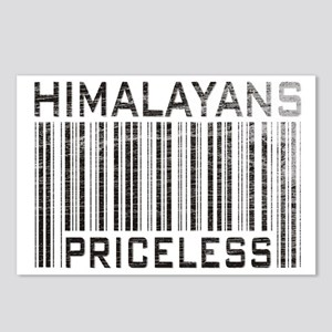 Himalayans Priceless Postcards (Package of 8)