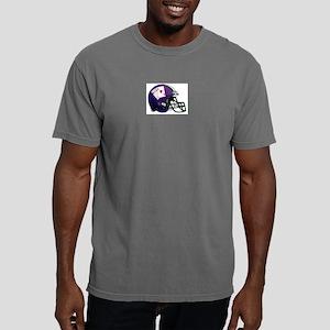 Ace Helmet Mens Comfort Colors Shirt
