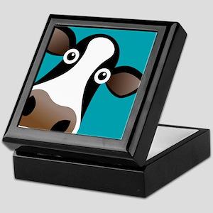 Moo Cow! Keepsake Box
