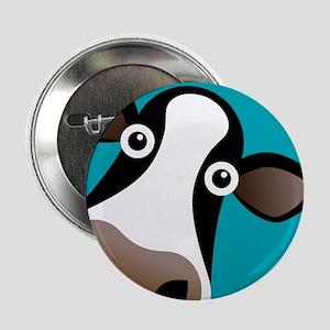 "Moo Cow! 2.25"" Button"