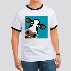 Moo Cow! Ringer T