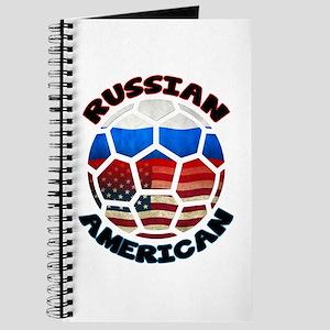 Russian American Football Soccer Journal