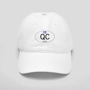 Car code Quebec Cap