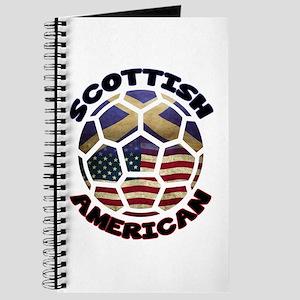 Scottish American Soccer Football Journal