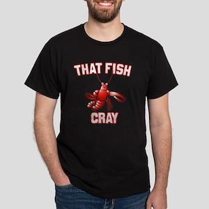 That Fish Cray Dark T-Shirt