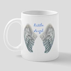 Angels Mug