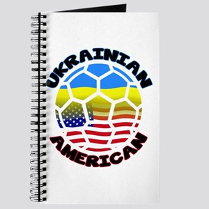 Ukrainian American Football Soccer Journal
