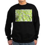 School of Mahi (Dorado, Dolphin) Fish Sweatshirt (