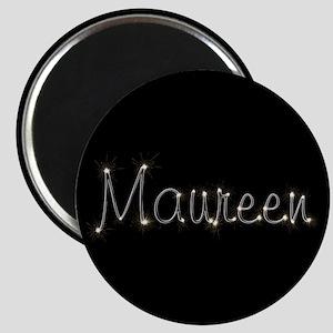 Maureen Spark Magnet