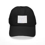 Gill's Titles Black Cap