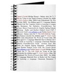 Gill's Titles Journal