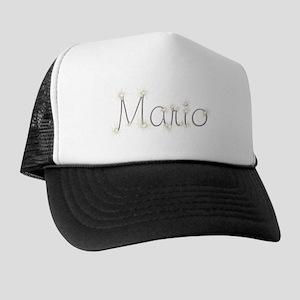2909e1530ee32 Mario Holiday Hats - CafePress