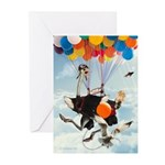 Good to See You Greeting Cards 10 PK