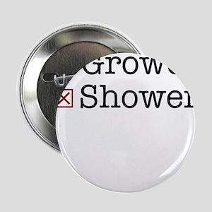 """Grower 2.25"""" Button"""