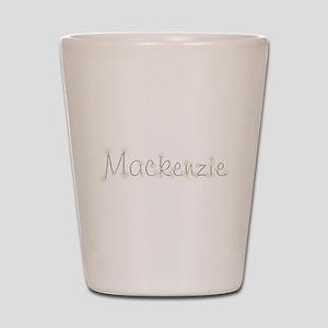 Mackenzie Spark Shot Glass