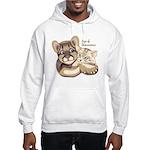 Age of Innocence Hooded Sweatshirt