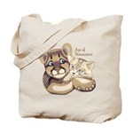 Age of Innocence Tote Bag