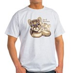 Age of Innocence Light T-Shirt