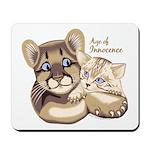 Age of Innocence Mousepad