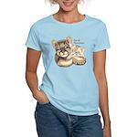 Age of Innocence Women's Light T-Shirt