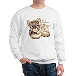 Age of Innocence Sweatshirt