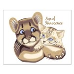 Age of Innocence Small Poster