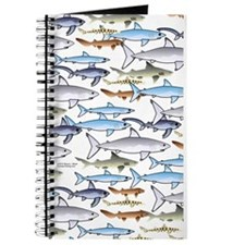 School of Sharks 1 Journal