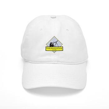 OAS logo Cap