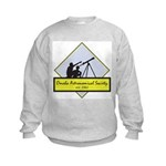 OAS logo Kids Sweatshirt
