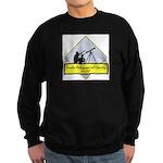 OAS logo Sweatshirt (dark)