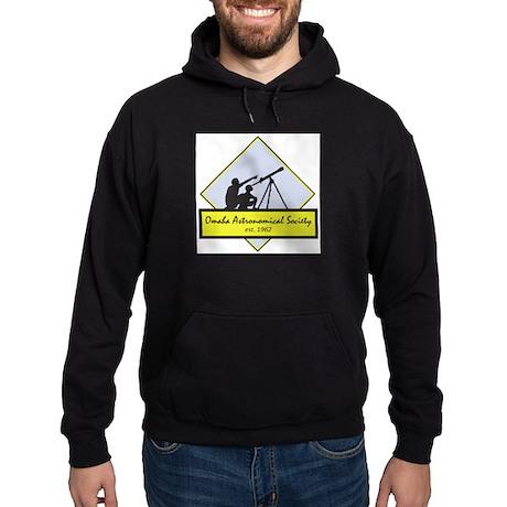 OAS logo Hoodie (dark)