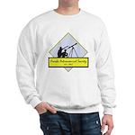 OAS logo Sweatshirt