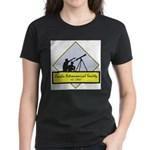 OAS logo Women's Dark T-Shirt
