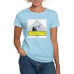 OAS logo Women's Light T-Shirt