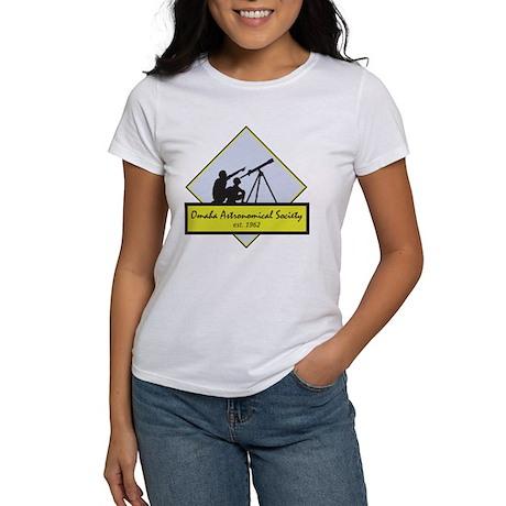 OAS logo Women's T-Shirt