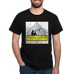 OAS logo Dark T-Shirt