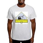 OAS logo Light T-Shirt