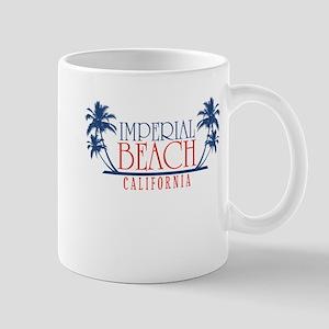 Imperial Beach Regal Mug