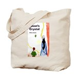 Jason's Crystal Tote Bag