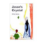 Jason's Crystal Mini Poster Print