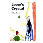 Jason's Crystal Postcards (Package of 8)