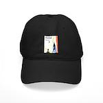 Jason's Crystal Black Cap
