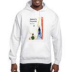 Jason's Crystal Hooded Sweatshirt
