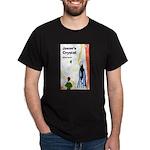 Jason's Crystal Black T-Shirt