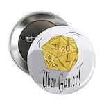 Uber Gamer! Button