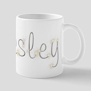Lesley Spark Mug